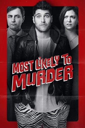 Ver Most Likely to Murder (2018) (Full HD 1080p) (Latino) [flash] online (descargar) gratis.