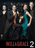Ver Will and Grace II - 1x05 (HDTV) [torrent] online (descargar) gratis.