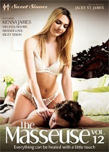Ver The Masseuse 12 XxX (2018) (HD) (Inglés) [flash] online (descargar) gratis.