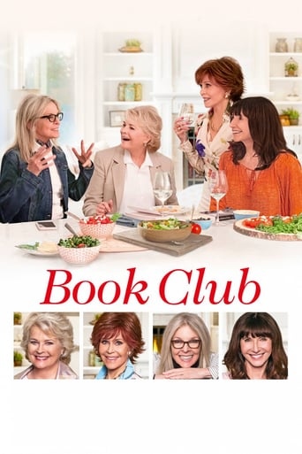 Ver Book Club (2018) (Ts Screener hq) (Latino) [flash] online (descargar) gratis.