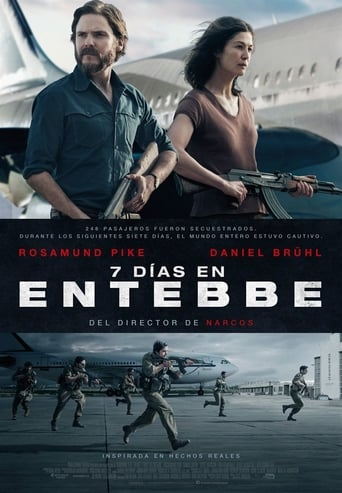 Ver 7 días en Entebbe (2018) (Ts Screener hq) (Latino) [flash] online (descargar) gratis.