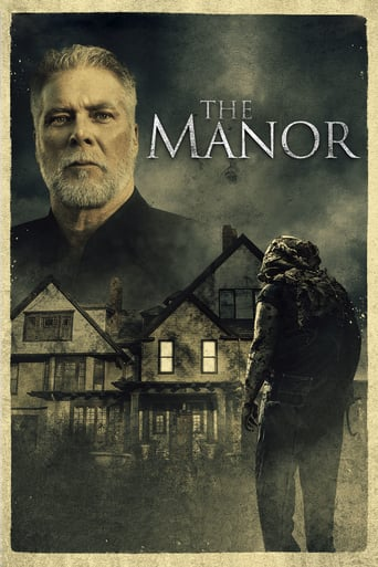 Ver The Manor (2018) (Dvd Rip) (Subtitulado) [flash] online (descargar) gratis.