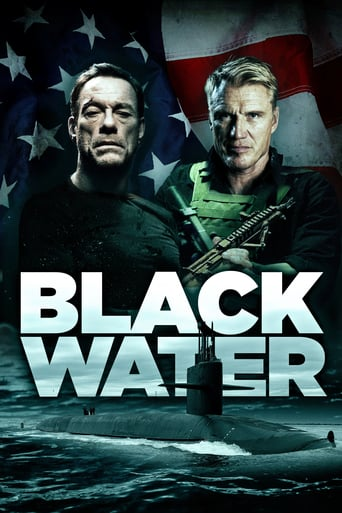 Ver Black Water (2018) (HD Rip 480p) (Subtitulado) [flash] online (descargar) gratis.