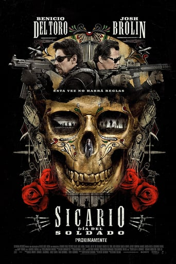 Ver Sicario: El Día Del Soldado (2018) (Ts Screener hq) (Latino) [flash] online (descargar) gratis.