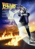Ver Ready Player One (2018) (HDRip) [torrent] online (descargar) gratis.
