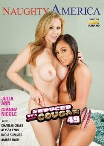 Ver Seduced By A Cougar 49 XxX (2018) (HD) (Inglés) [flash] online (descargar) gratis.
