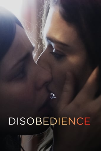 Ver Disobedience (2018) (HD Rip 480p) (Subtitulado) [flash] online (descargar) gratis.