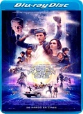 Ver Ready Player One (2018) (BluRay-1080p) [torrent] online (descargar) gratis.