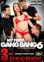 Ver My First Gangbang 6 XxX (2018) (HD) (Inglés) [flash] online (descargar) gratis.
