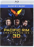Ver Pacific Rim: Insurrección (3D) (2018) (BluRay-1080p) [torrent] online (descargar) gratis.