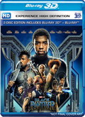 Ver Black Panther (3D) (2018) (BluRay-1080p) [torrent] online (descargar) gratis.