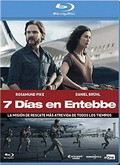 Ver 7 días en Entebbe (2018) (BluRay-720p) [torrent] online (descargar) gratis.