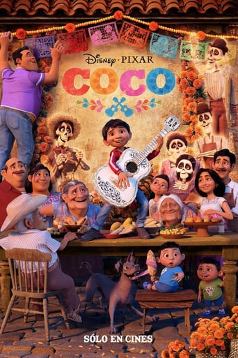 Ver Coco (2017) (Full HD 1080p) (Latino) [flash] online (descargar) gratis.