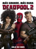 Ver Deadpool 2 (2018) (HDRip) [torrent] online (descargar) gratis.