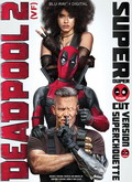 Ver Deadpool 2 (V. Extendida) (2018) (HDRip) [torrent] online (descargar) gratis.