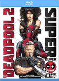 Ver Deadpool 2 (V. Extendida) (2018) (BluRay-1080p) [torrent] online (descargar) gratis.