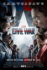 Ver Capitán América 3: Civil War (2016) (Full HD 1080p) (Español) [flash] online (descargar) gratis.