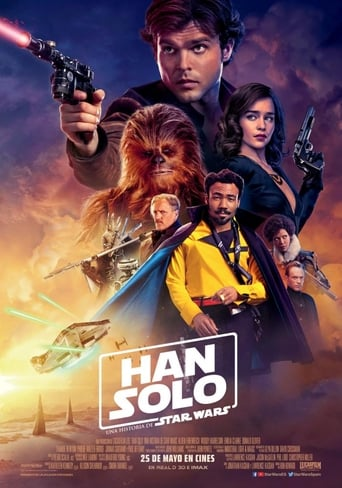 Ver Han Solo: Una historia de Star Wars (2018) (HD Real 720p) (Latino) [flash] online (descargar) gratis.