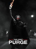 Ver The First Purge (2018) (HDRip) [torrent] online (descargar) gratis.