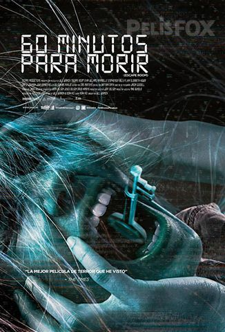 Ver 60 Minutos para Morir (Escape Room) (2017) (1080p) (Latino) [flash] online (descargar) gratis.