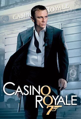 Ver Agente 007: Casino Royale (2006) (1080p) (Latino) [flash] online (descargar) gratis.