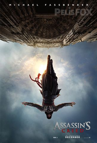 Ver Assassin's Creed (2016) (720p) (Latino) [flash] online (descargar) gratis.