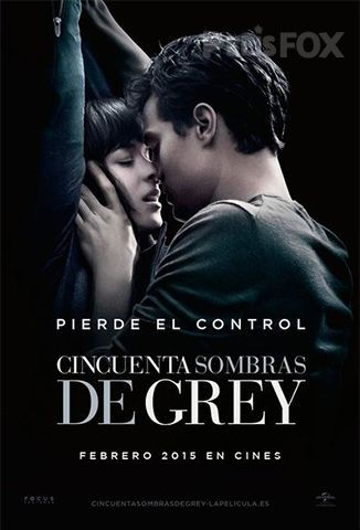 Ver 50 Sombras De Grey (2015) (1080p) (Latino) [flash] online (descargar) gratis.