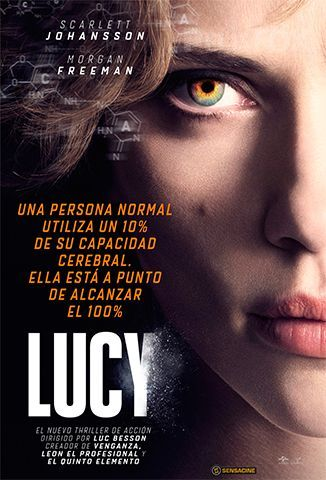 Ver Lucy (2014) (1080p) (Latino) [flash] online (descargar) gratis.