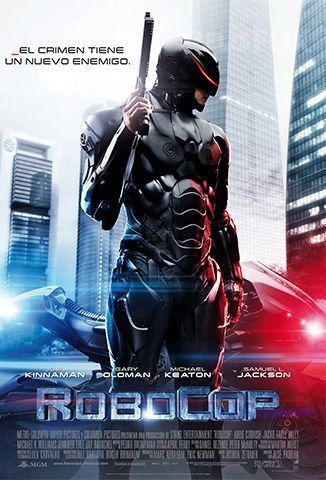 Ver RoboCop (2014) (1080p) (Latino) [flash] online (descargar) gratis.