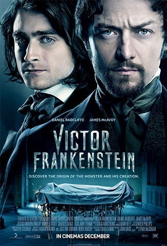 Ver Victor Frankenstein (2015) (1080p) (Latino) [flash] online (descargar) gratis.