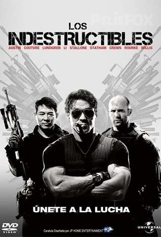 Ver Los Indestructibles (2010) (1080p) (Latino) [flash] online (descargar) gratis.