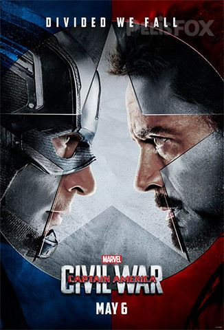 Ver Capitán América: Civil War (2016) (1080p) (Latino) [flash] online (descargar) gratis.