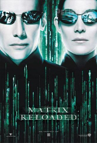 Ver Matrix Recargado (2003) (1080p) (Latino) [flash] online (descargar) gratis.
