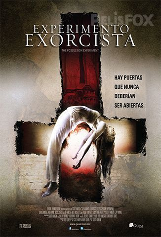 Ver Experimento Exorcista (2016) (1080p) (Latino) [flash] online (descargar) gratis.