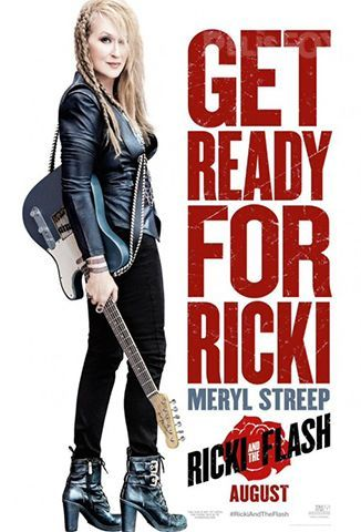 Ver Ricki And The Flash: Entre La Fama y La Familia (2015) (1080p) (Latino) [flash] online (descargar) gratis.
