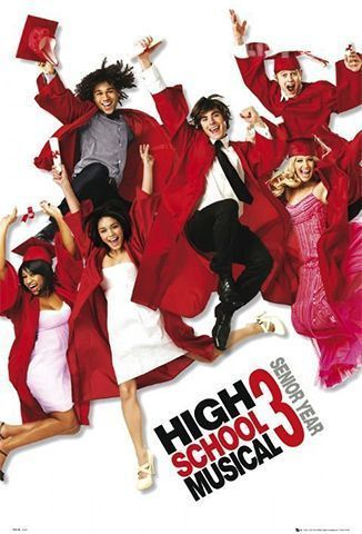Ver High School Musical 3: La Graduación (2008) (1080p) (Latino) [flash] online (descargar) gratis.