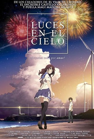Ver Luces en el Cielo (2017) (1080p) (Latino) [flash] online (descargar) gratis.