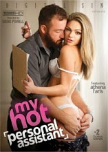 Ver My Hot Personal Assistant XxX (2018) (HD) (Inglés) [flash] online (descargar) gratis.