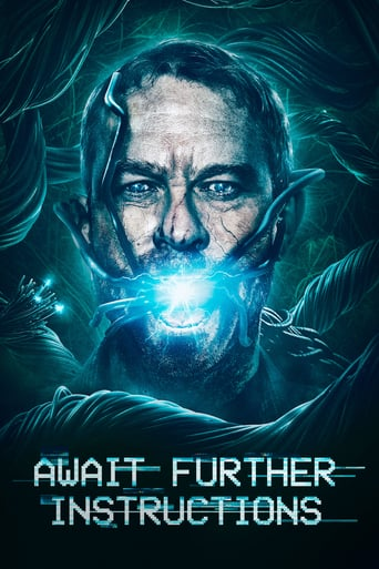 Ver Await Further Instructions (2018) (Full HD 1080p) (Subtitulado) [flash] online (descargar) gratis.