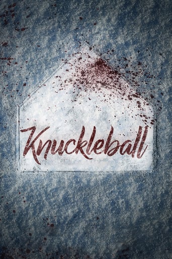 Ver Knuckleball (2018) (Full HD 1080p) (Subtitulado) [flash] online (descargar) gratis.