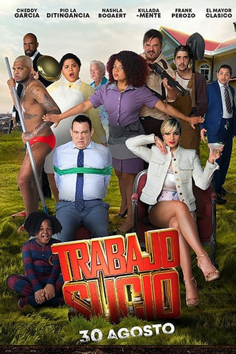 Ver Trabajo Sucio (2018) (Ts Screener hq) (Latino) [flash] online (descargar) gratis.