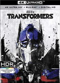 Ver Transformers (2007) (BDremux-1080p) [torrent] online (descargar) gratis.