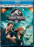Ver Jurassic World: El reino caído (3D) (2018) (BluRay-1080p) [torrent] online (descargar) gratis.