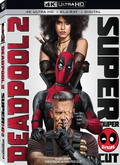 Ver Deadpool 2 (2018) (BluRay-1080p) [torrent] online (descargar) gratis.