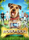 Ver Robo-Dog (2015) (HDRip) [torrent] online (descargar) gratis.