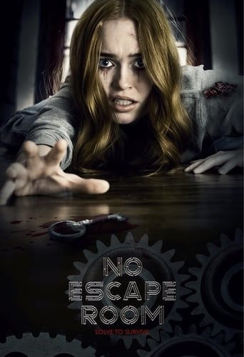 Ver No Escape Room (2018) (Full HD 1080p) (Subtitulado) [flash] online (descargar) gratis.
