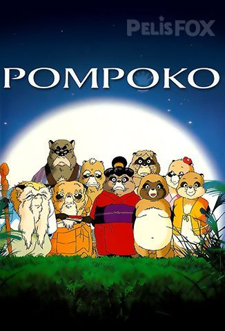 Ver Pompoko (1994) (1080p) (Latino) [flash] online (descargar) gratis.