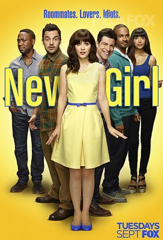 Ver New Girl - 1x09 (2011) (720p) (Latino) [flash] online (descargar) gratis.