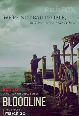 Ver Bloodline - 1x05 (2015) (720p) (Latino) [flash] online (descargar) gratis.