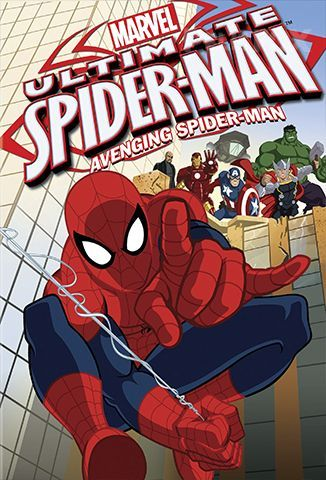 Ver Ultimate Spider-Man - 1x01 (2012) (720p) (Latino) [flash] online (descargar) gratis.